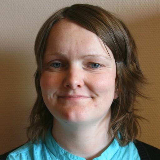 Ragnhild Olin Amdam i Fobrukerrådet anbefaler å bruke nettstedets betalingsløsning hvis man skal handle på nettet.