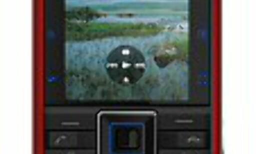 image: Sony Ericsson C902