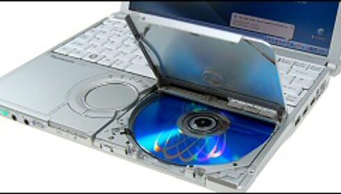 Panasonic Toughbook CF-W7