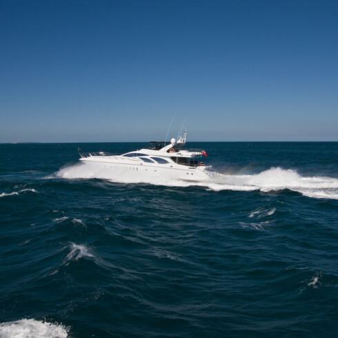 Sol, sommer og sjø. Kontroller redningsvestene en gang i året før du drar til sjøs. Foto: Colourbox Foto: Colourbox