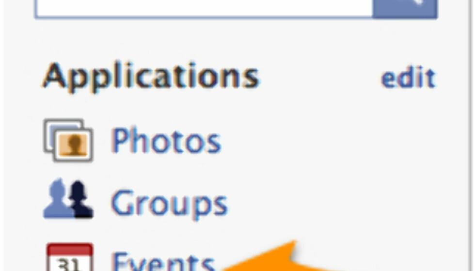 Slik henter du ut Facebook-bursdagene