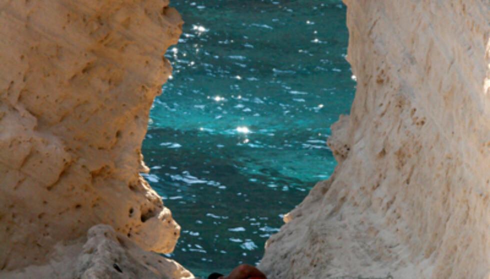 Atlantis. Foto: Kim Jansson