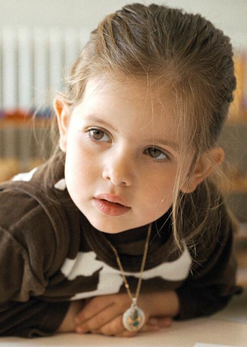 Ved å gi barn tildlig sexundervisning kan man forebygge senere aborter og smitte av kjønnssykdommer, mener eksperter.  Illustrasjonsfoto: colourbox.com  Foto: Foto: colourbox.com