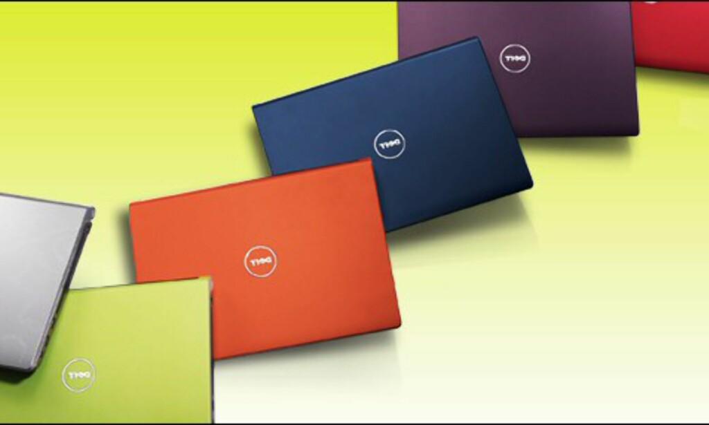 image: Dell med nye bærbare