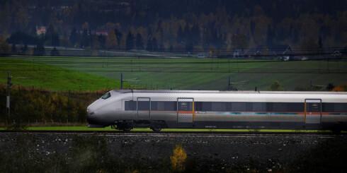 Flytoget går kjapt - men er ikke det billigste alternativet. Foto: flytoget.no Foto: flytoget.no