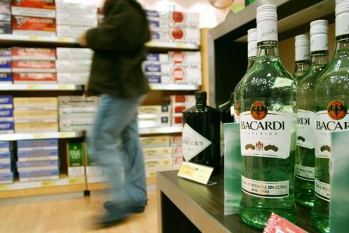 Husk å få taxfreevarene dine i en forseglet pose. Illustrasjon: colourbox.com Foto: colourbox.com
