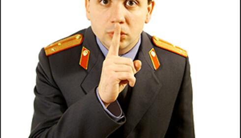 Ikke mange liker å snakke høyt om hvordan deler av politiet opererer i Russland. <i>Foto: sxc.hu</i>