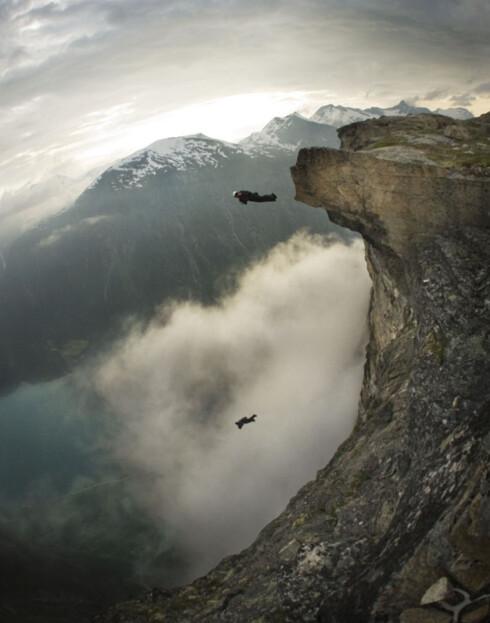 Ekstreme opplevelser kombinert med fantastisk natur. Foto: worldbaserace.com