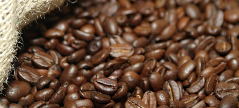 """Egil Pettersen, daglig leder for Norsk Kaffeinformasjon, er glad for at kaffen har blitt """"friskmeldt"""". Illustrasjonsfoto: Colourbox Foto: Illustrasjonsfoto: Colourbox"""