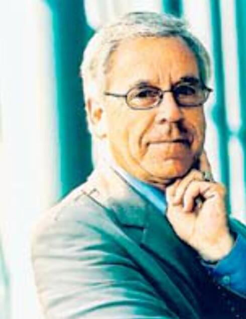 Jan Ludvig Werner, IBM
