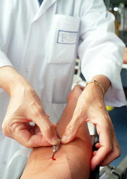 Sjekk hvilke vaksiner du trenger før du skal reise utenlands, anbefaler lege. Illustrasjonsfoto: colourbox.com  Foto: Foto: colourbox.com