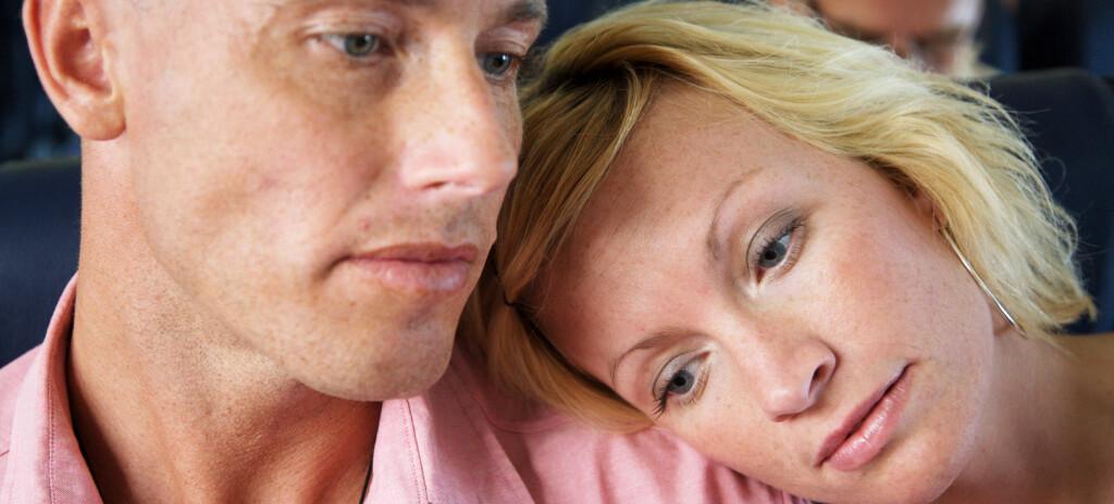 En kronisk sykdom trenger slett ikke være til hinder for å dra på ferie. Illustrasjonsfoto: colourbox.com  Foto: Foto: colourbox.com