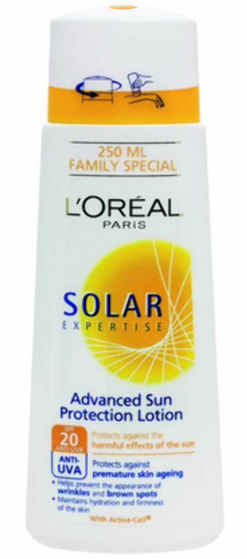 Her er den billigste solkremen