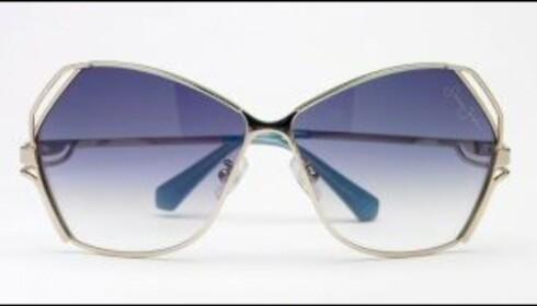 P.Diddys solbrillekolleksjon Sean John er årets bestselger hos Synsam. Foto: Synsam