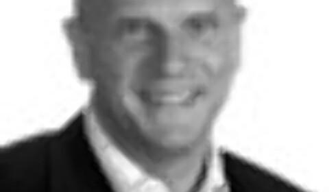 Thorbjørn Ek, EEF