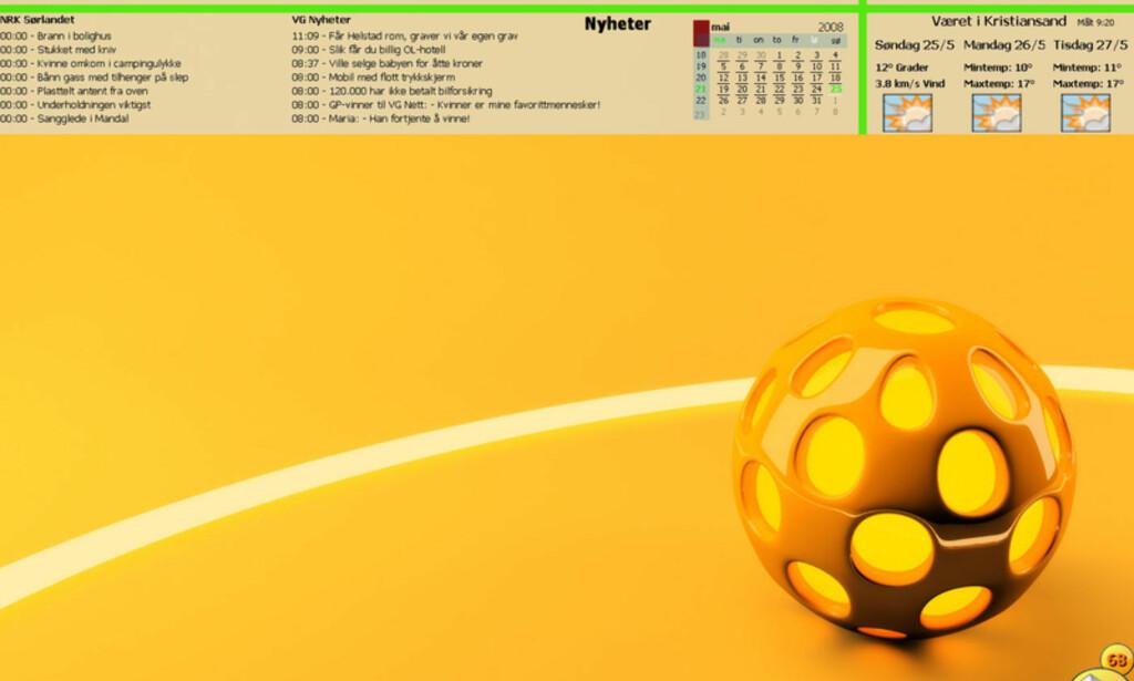 image: Semifinale: Windows