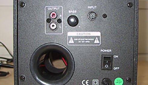TEST: 3 rimelige PC-høyttalersett