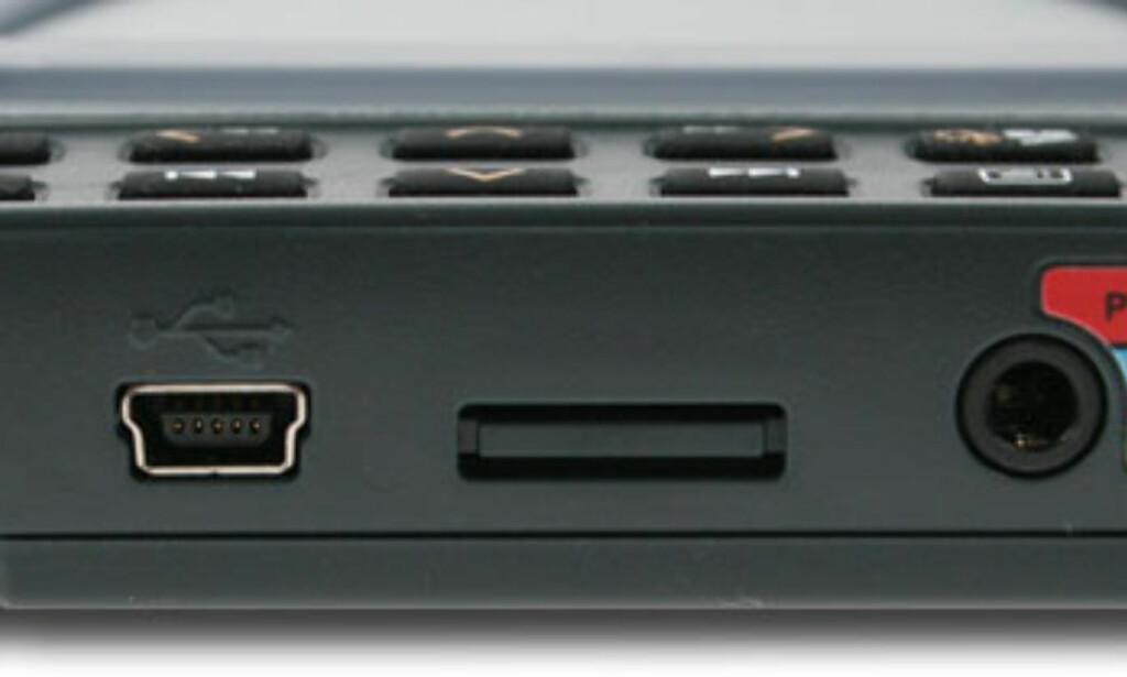 image: 500 GB video i lomma