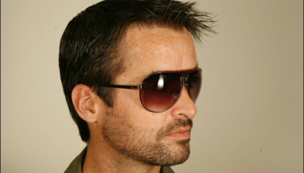 Disse solbrillene fra H&M man kan lure de fleste. Pris: 79,50 kroner. Foto: Per Ervland