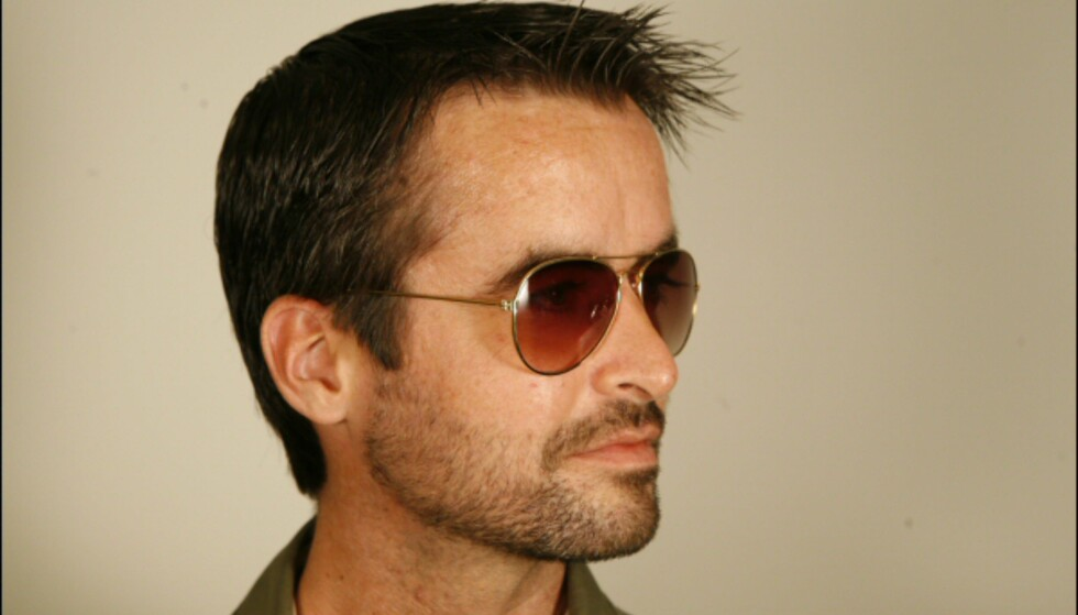 Klassiske pilotbriller får du over alt. Disse er fra H&M Divided og koster 59,50 kroner. Foto: Per Ervland  Foto: Per Ervland