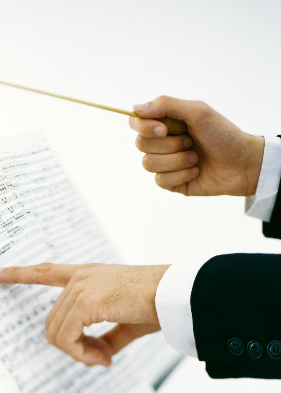 Klassisk-, keltisk- eller reggaemusikk skal hjelpe mot høyt blodtrykk. Illustrasjonsbilde: Colourbox Foto: colourbox.com