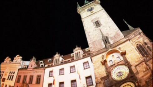Illustrasjonsfoto: Czechtourism.com