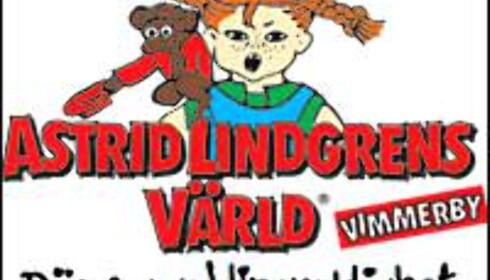 Foto: Astrid Lindgrens Värld