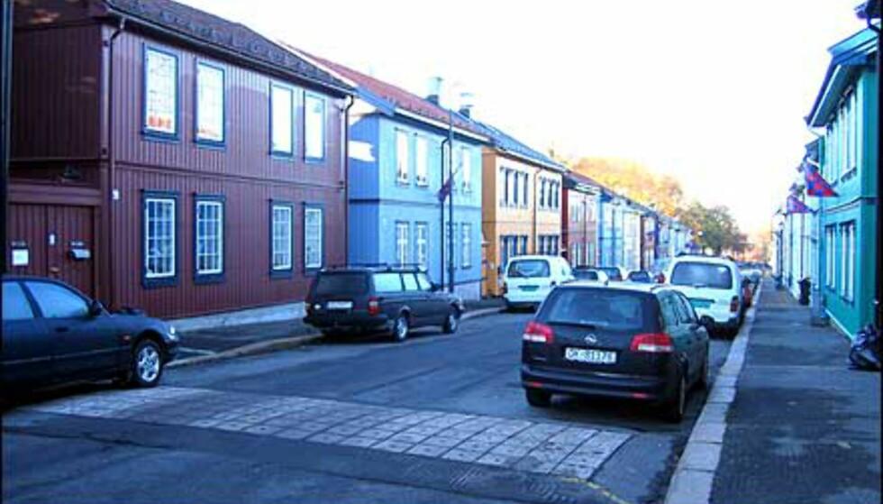 I Oslo koster en gjennomsnittlig kvadratmeter 34.100 kroner. Men i storbyer verden over betaler folk langt mer for kvadratmeteren.  Foto: Inga Ragnhild Holst