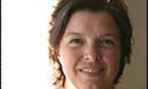 Karoline Brubæk er redaktør for DinSide.