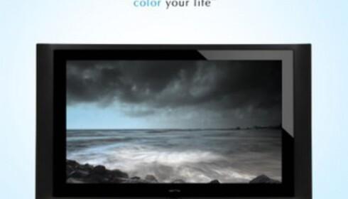 Sakset fra Zview-reklame
