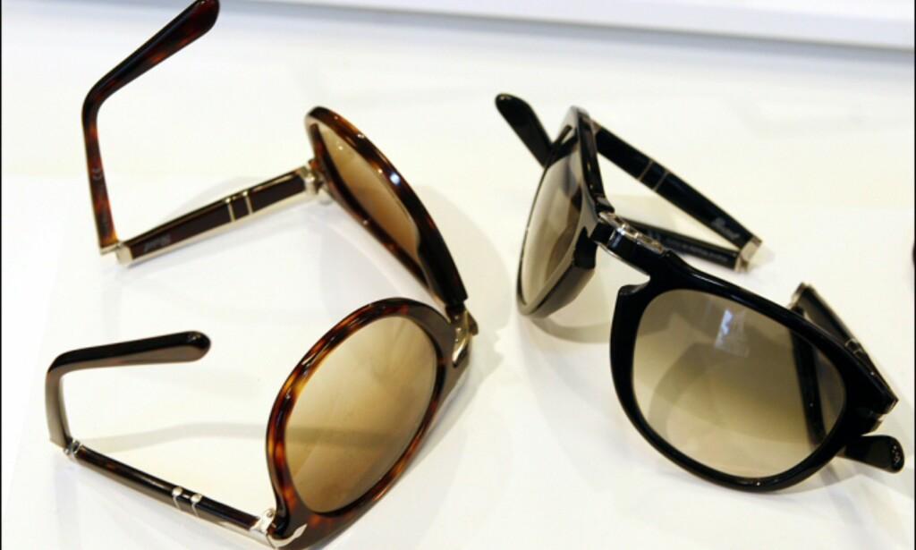 image: Se sommerens deiligste designerbriller