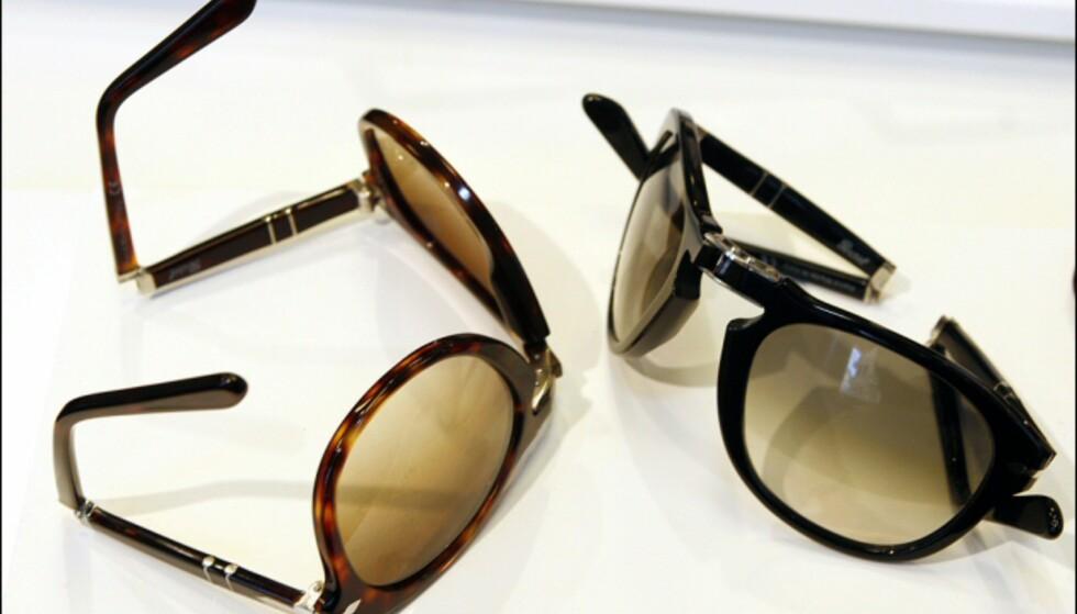Se sommerens deiligste designerbriller