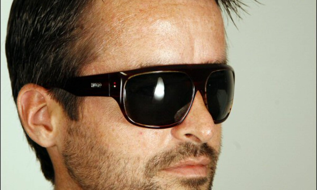 Svære shades fra Hugo Boss/Interoptik. Foto: Per Ervland
