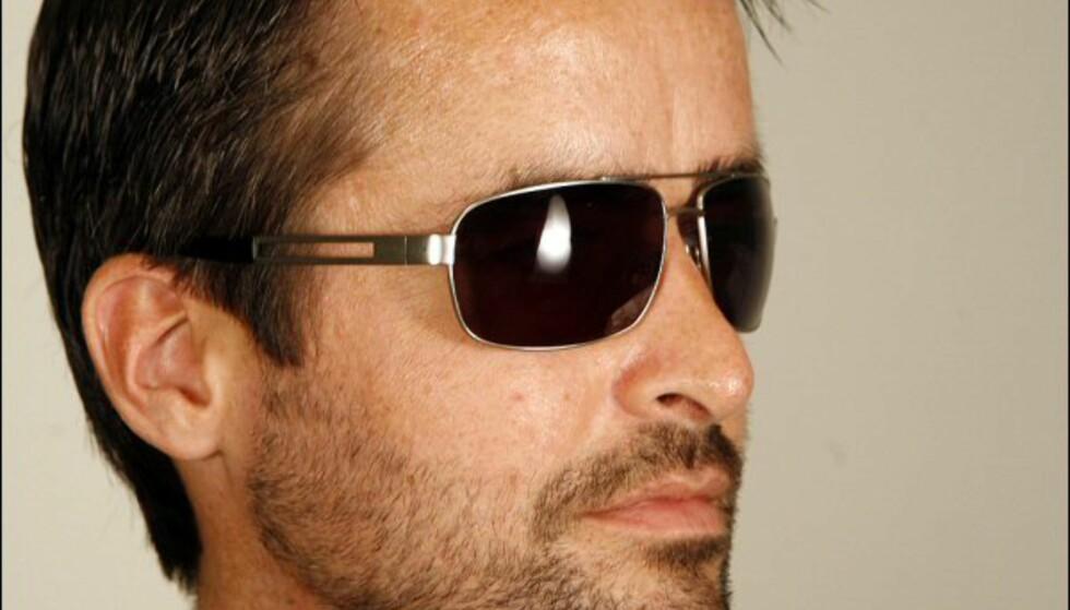 Hugo Bossbriller fra Interoptik til cirka 1.600 kroner.  Foto: Per Ervland