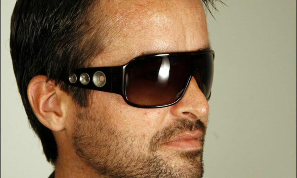 Frekke dieselbriller til 1.480 på Synsam.  Foto: Per Ervland