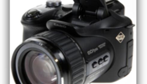 Casio Exilim Pro EX-F1