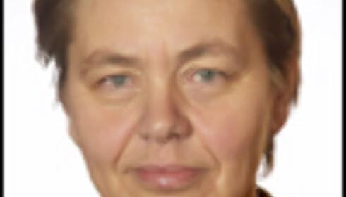 Kristin Guldbransen
