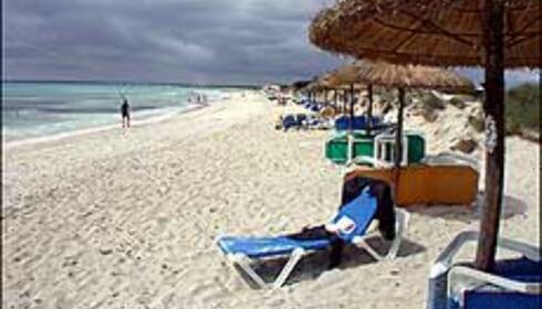 Europas dyreste strandstoler