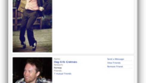 Facebook large photos i aksjon.