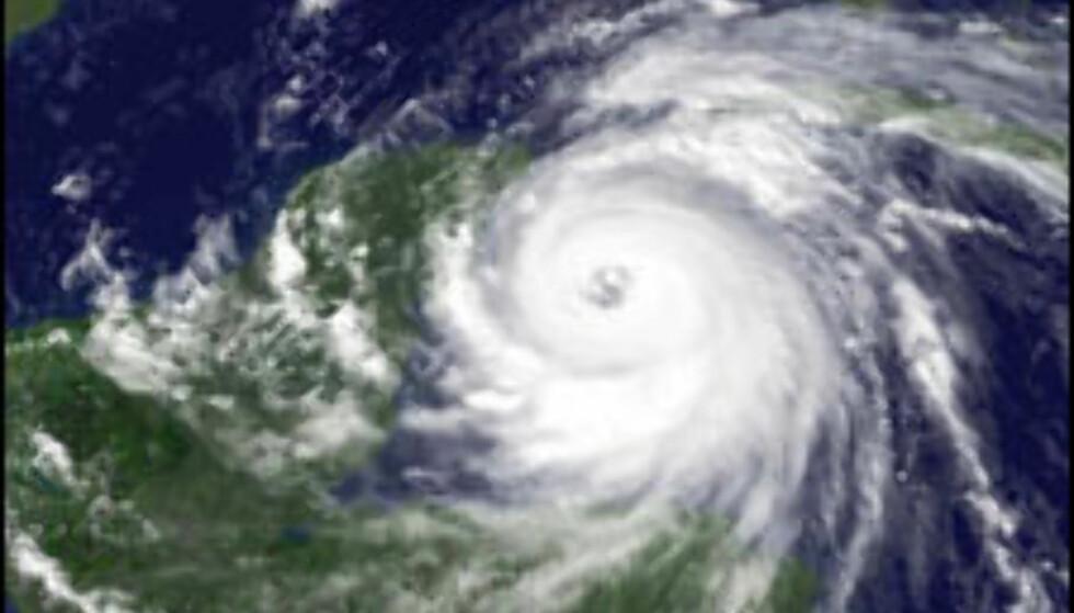 19 tornadoer herjer USA