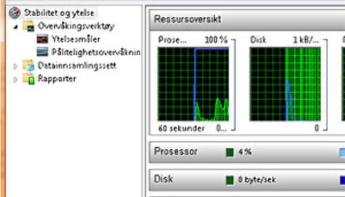 Her er Windows' hemmeligheter