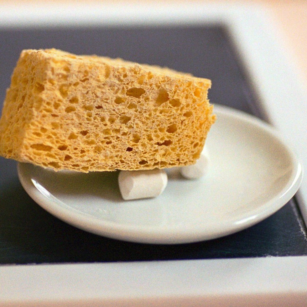 Kritt og svamp som svangerskapssnack er vanligere enn vi tror! Illustrasjonsbilde: Colourbox Foto: Illustrasjonsbilde: Colourbox