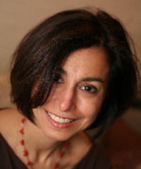 <i>Marci Alboher</i> Foto: Foto: Marcia Ciriollo