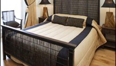 Stilig overnatting til en OK pris. Foto: New Linden Hotel