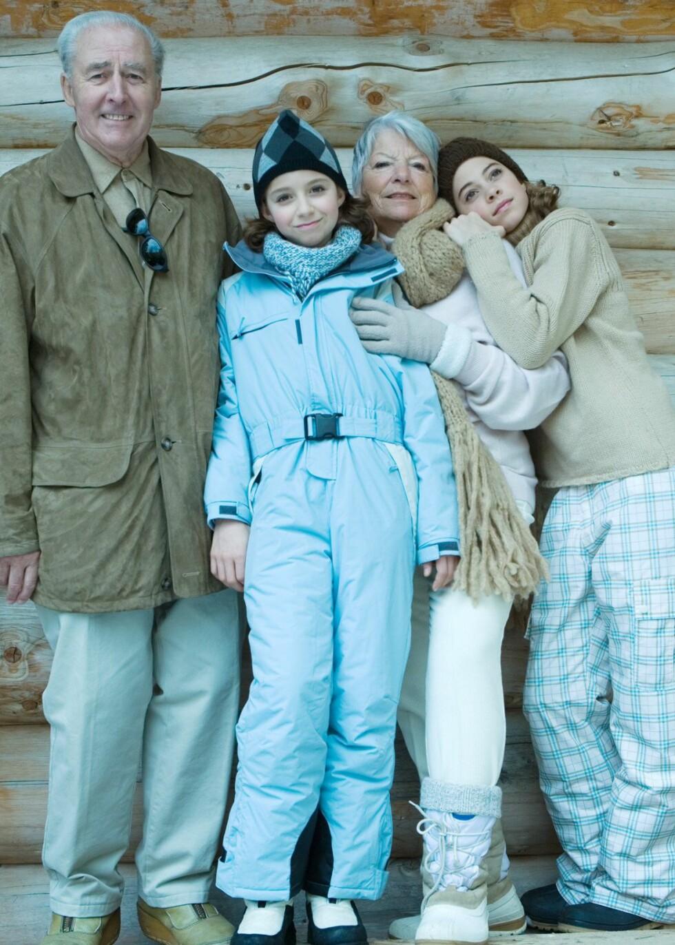 I prinsipp er det ingen aldersgrense for å være donor. For hjerte og lunger vil det likevel i praksis være en øvre grense på 50-60 år. Illustrasjonsbilde: Colourbox Foto: Illustrasjonsbilde: Colourbox