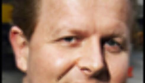 Bjørn Kløvstad