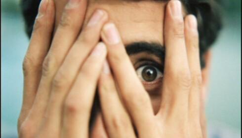 Lukker du øynene for betalingsanmerkninger kan det ramme deg hardt senere i livet. Illustrasjonsfoto: Colourbox.com Foto: Colourbox.no
