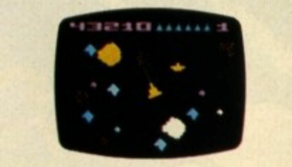 Atari-klassikere