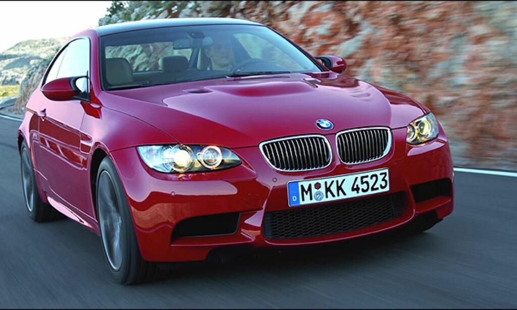 Andreplass: BMW M3 (121)