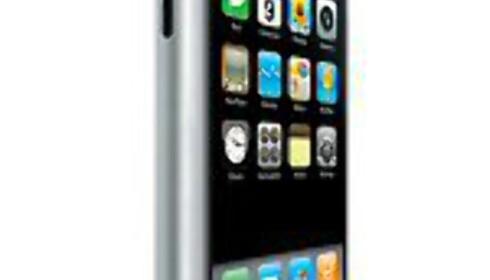 Få en iPhone allerede nå